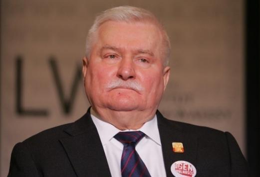List Prezydenta Lecha Wałęsy