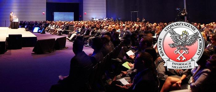 Kongres Ochrony Informacji Niejawnych, Biznesowych i Danych Osobowych