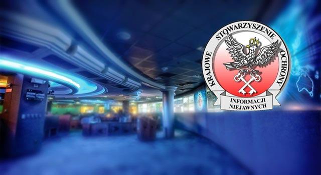 XIII Kongres Ochrony Informacji Niejawnych, Biznesowych i Danych Osobowych – Zagrożenia terrorystyczne i cyberzagrożenia