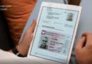 Elektroniczny wniosek o wydanie dowodu osobistego