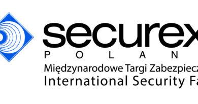 Zapraszamy na Międzynarodowe Targi Zabezpieczeń SECUREX 2018