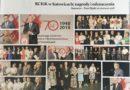 Wyjątkowy Jubileusz 70 lecia Regionalnego Centrum Krwiodawstwa i Krwiolecznictwa w Katowicach
