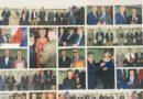 W Warszawie odbyła się gala VI edycji konkursu Lider Bezpieczeństwa Państwa 2018