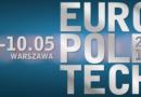 Bierzemy udział w targach Europoltech
