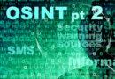 OSINT – kluczowy element nowoczesnego wywiadu i kontrwywiadu