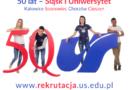 Trwa rekrutacja na Studia Podyplomowe Ochrona Informacji Niejawnych i Administracja Bezpieczeństwa Informacji