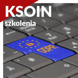 Strona główna » Szkolenia w ofercie KSOIN » Ochrona danych osobowych – RODO Ochrona danych osobowych – RODO - szkolenia