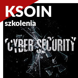 Bezpieczeństwo teleinformatyczne - szkolenia
