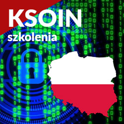Opracowanie i wdrażanie procedur Krajowego Systemu Cyberbezpieczeństwa dla operatorów usług kluczowych i dostawców usług cyfrowych