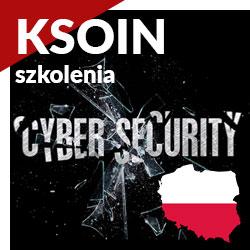 Krajowy System Cyberbezpieczeństwa - szkolenia