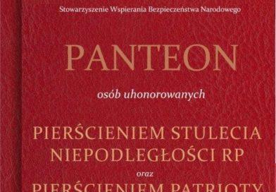 Wydajemy Panteon w formie albumu