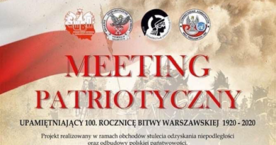 Meeting Patriotyczny