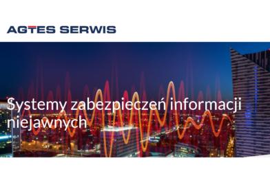 Agtes Serwis będzie z nami na targach Balt Military Expo